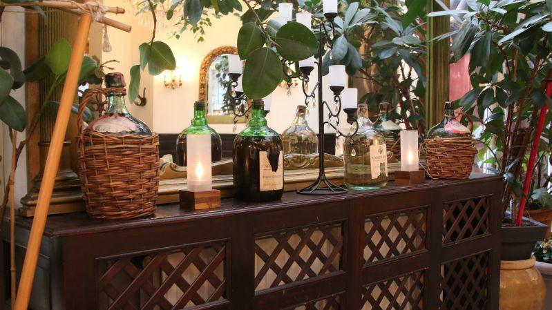 Restaurant Don Carlos